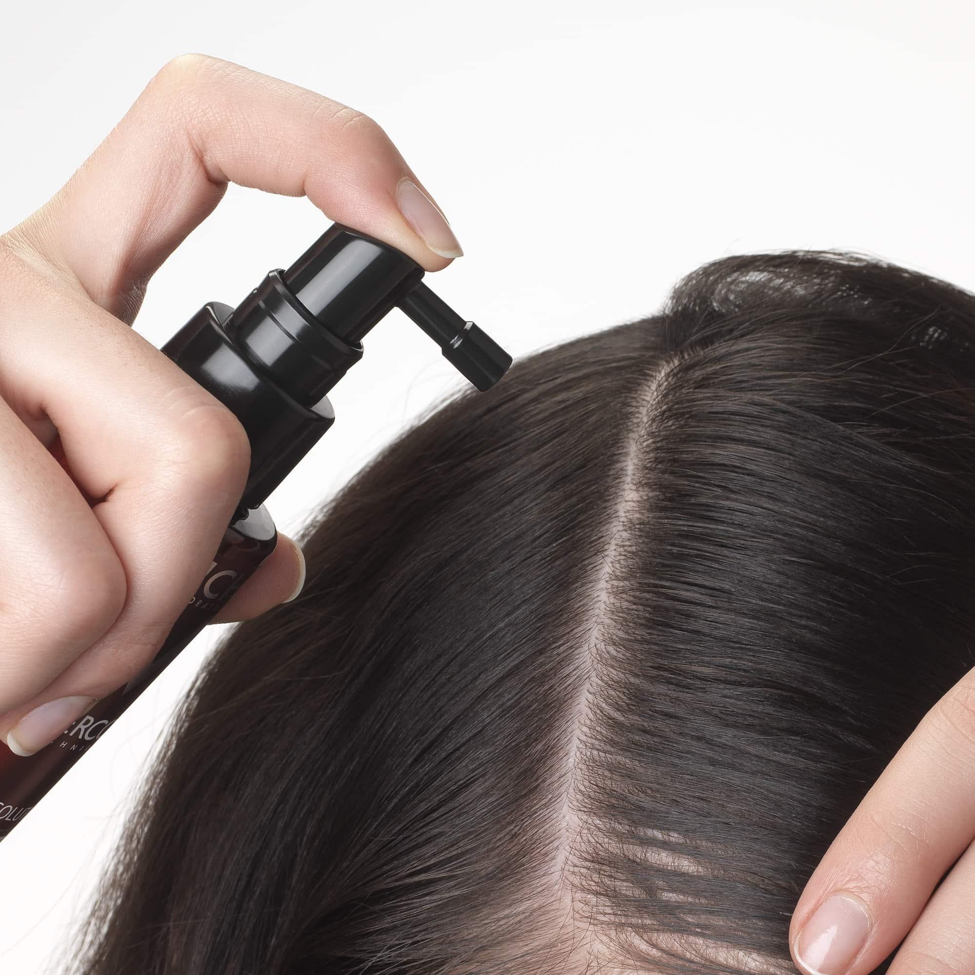 Densi-Solutions -Resveratrol İçeren Daha Çok Görünen Saçlar içinBakım Serumu