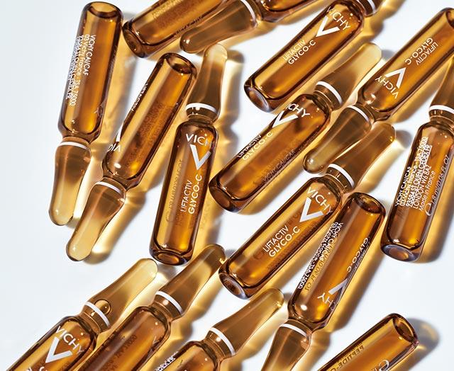 Liftactiv Glyco-C   Leke Karşıtı Ampul