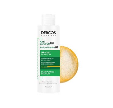 Anti-Dandruff - Kepek Karşıtı Bakım Şampuanı - Kuru Saçlar