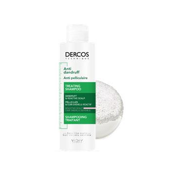 Anti-Dandruff - Kepek Karşıtı Bakım Şampuanı - Hassas ve Kaşıntılı Saç Derisi