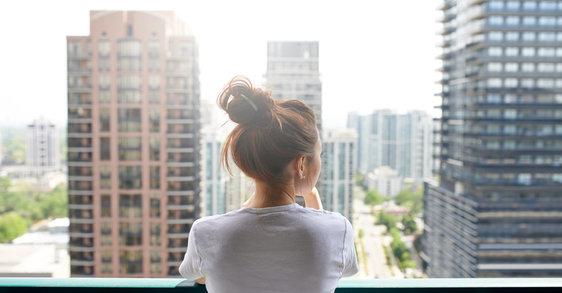 Şehir hayatı cildini nasıl etkiler?