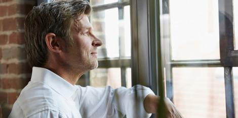 Saç Dökülme Problemi ile Savaşan Erkeklere 4 Önemli İpucu