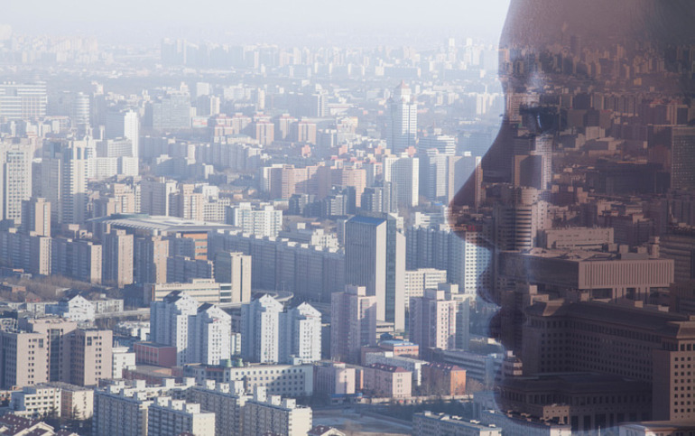 Cildiniz ve Çevre Kirliliği