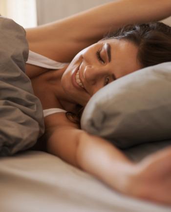 10 Adımda Daha İyi Bir Uyku ve Işıldayan Bir Cilt