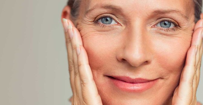 Menopoz: Menopoz döneminde cildimde genel olarak nasıl değişimler olur?